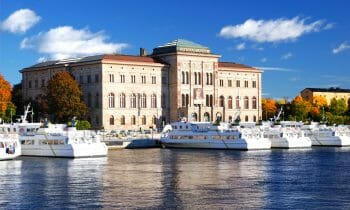 An art fan? Don't miss these art museums and galleries in Stockholm!