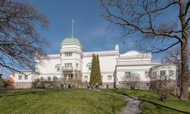 Thielska Galleriet Stockholm