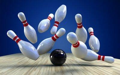 Den ultimata guiden till bowling i Stockholm