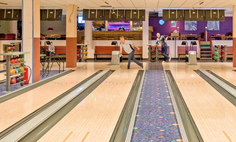 Kungsholmens bowling Stockholm