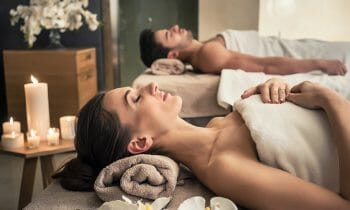 Relax and pamper yourself at Stockholm's best spas
