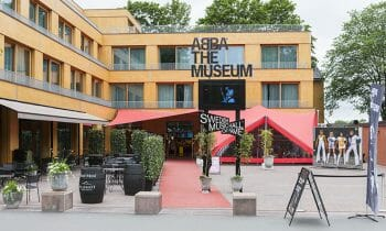 Enjoy Swedish music history at ABBA The Museum