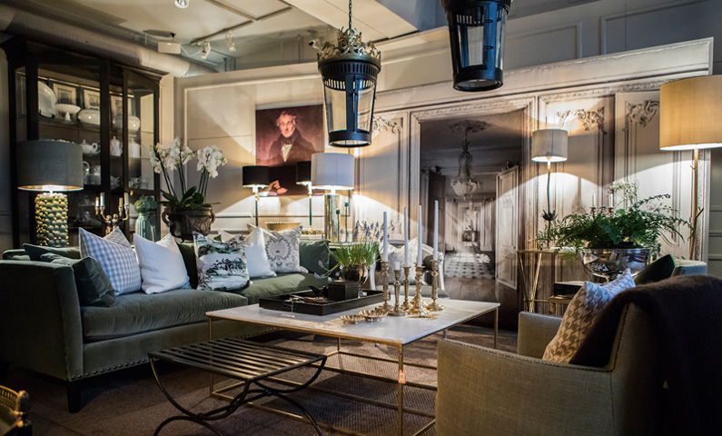 Stockholm's 20 best furniture and interior design stores