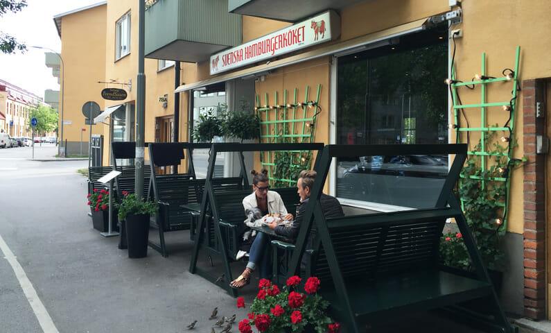 Svenska Hamburgerköket
