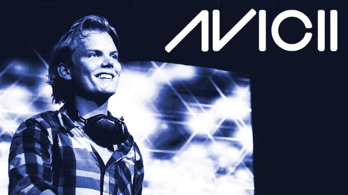 Avicii # truetour kommer till Stockholm