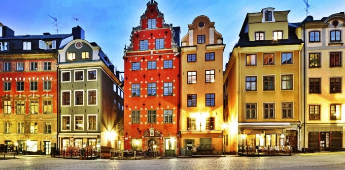 Gamla Stan, Stockholm Old Town - Picture of Stockholm Old Town ...