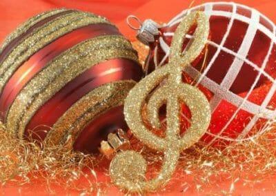 Enjoy magic holiday music at Stockholm's Christmas Shows