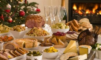 Top 10 Swedish Christmas Smorgasbord (Julbord) in Stockholm