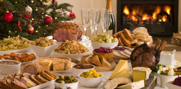 top 10 swedish christmas smorgasbord julbord in