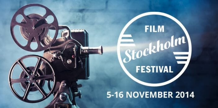 Don't miss the Stockholm Film Festival