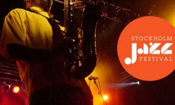 Enjoy great music at Stockholm Jazz Festival 2014