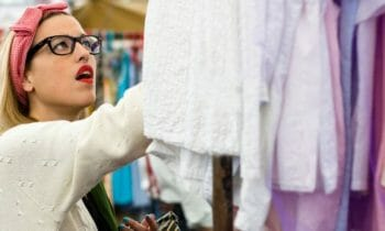Find great bargains in Stockholm's best second-hand and vintage stores