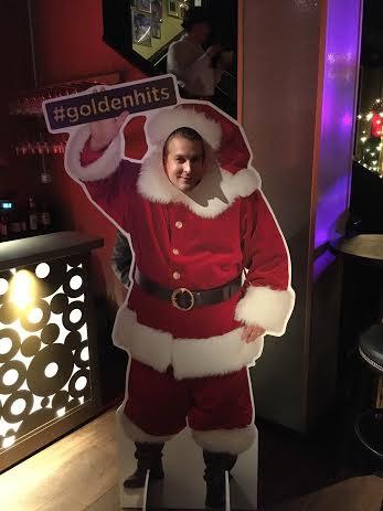 Årets Julkul på Golden Hits