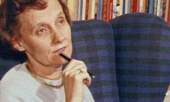 Astrid Lindgren home
