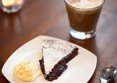 Café Kladdkakan 10