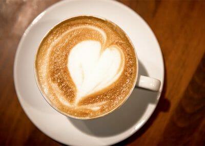 Café Kladdkakan 11