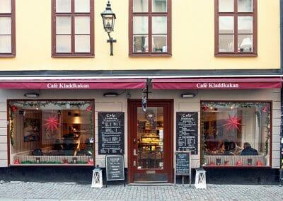 Café Kladdkakan 12