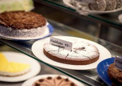 Café Kladdkakan 5