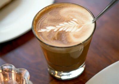 Café Kladdkakan 9
