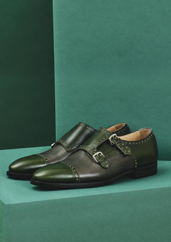Kiton Men Shoes (1)