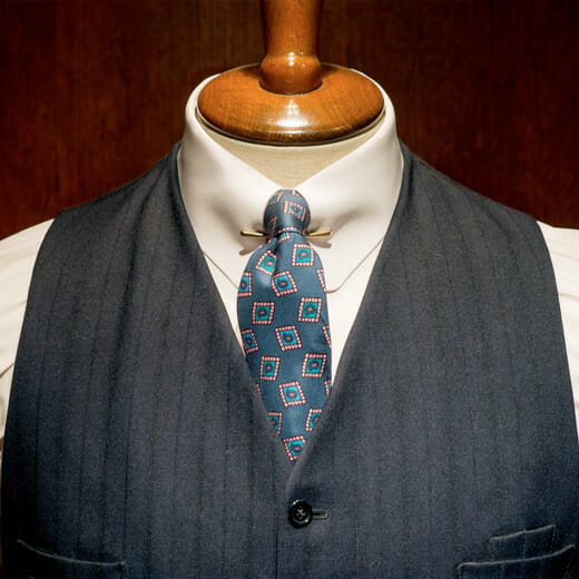 A.Marchesan shirt collar