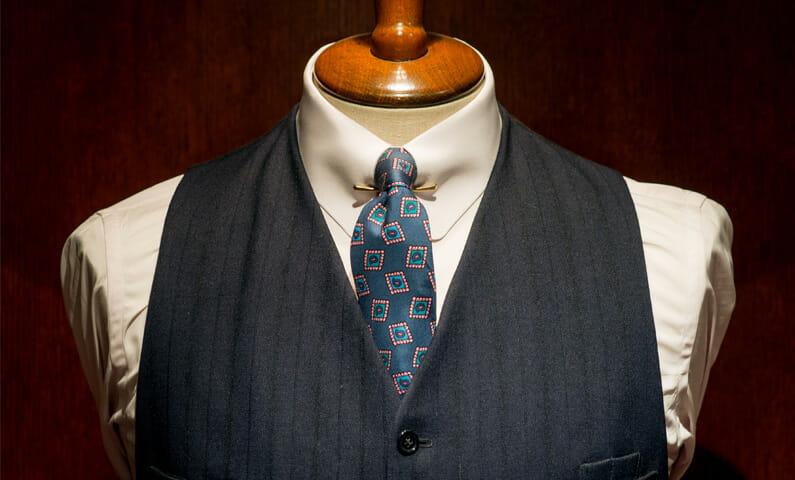 A. Marchesan skjorta