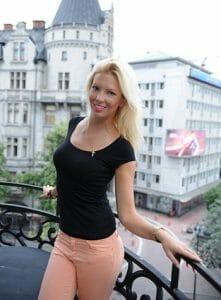 Anja Nilsson Stureplan