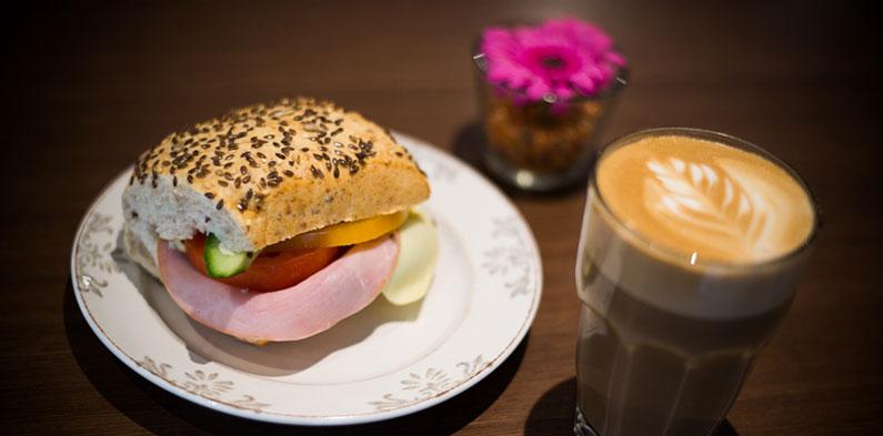 Review of Café Kladdkakan