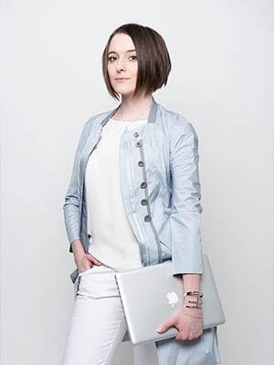 Arina Franzén