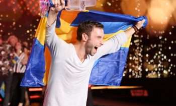 Get ready to party! Eurovision Song Contest comes to Stockholm 2016