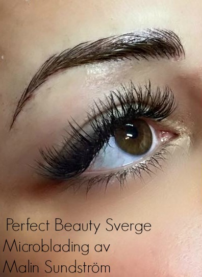 perfect beauty liljeholmen