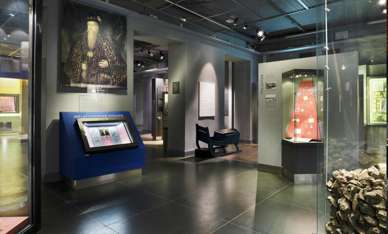 The Royal Coin Cabinet Stockholm