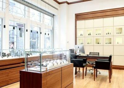 Luxury Watches 1