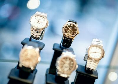Luxury Watches 5