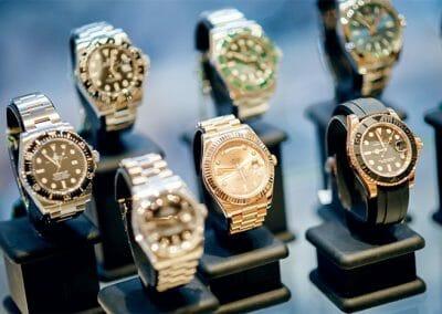 Luxury Watches 7