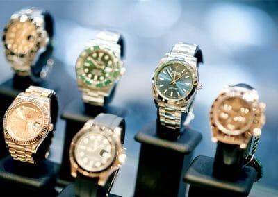 Luxury Watches 8