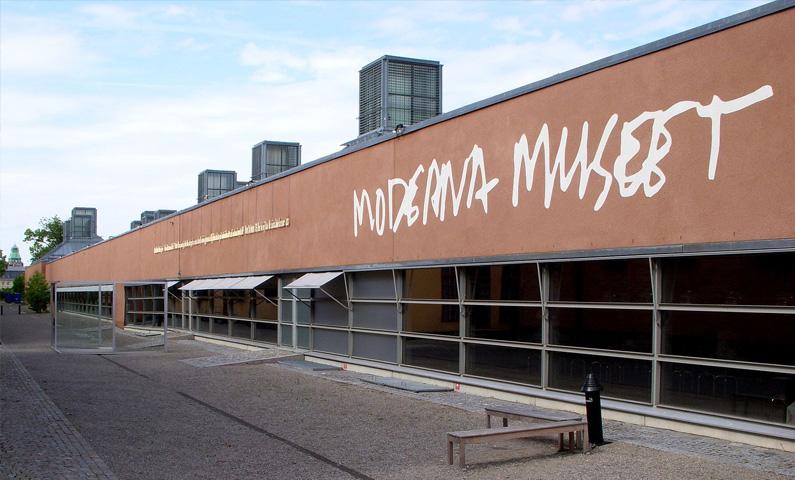 Modern Museum Stockholm