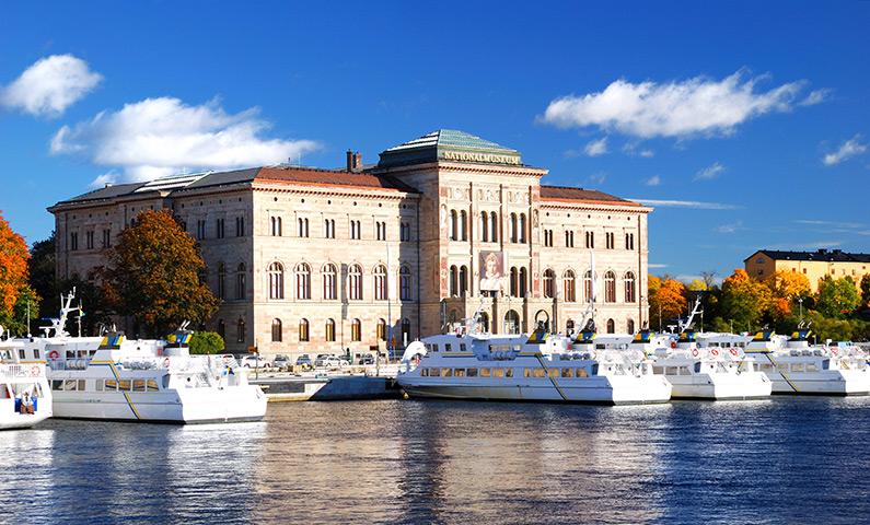 MUSEUM STOCKHOLM GRATIS ENTRE