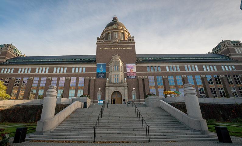 GRATIS MUSEUM BARN STOCKHOLM