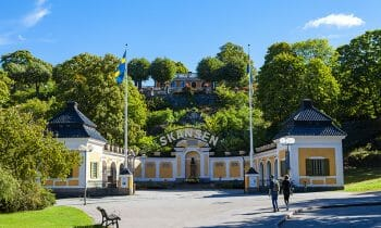 The best paying museums in Stockholm