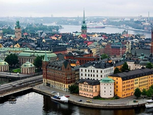 Бесплатные музеи в Стокгольме/ Free entrance in Stockholm