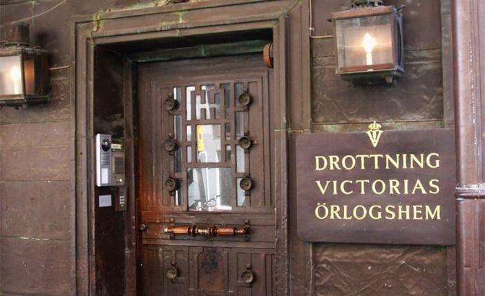 Drottning Victorias Örlogshem Stockholm