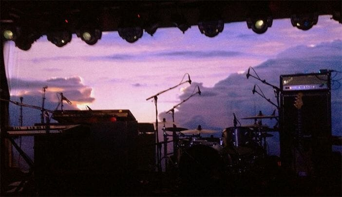 The stage at Debaser Strand - Photo credit: © Hampus/Flickr