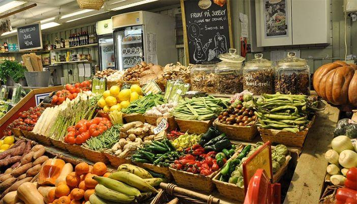 food market stockholm