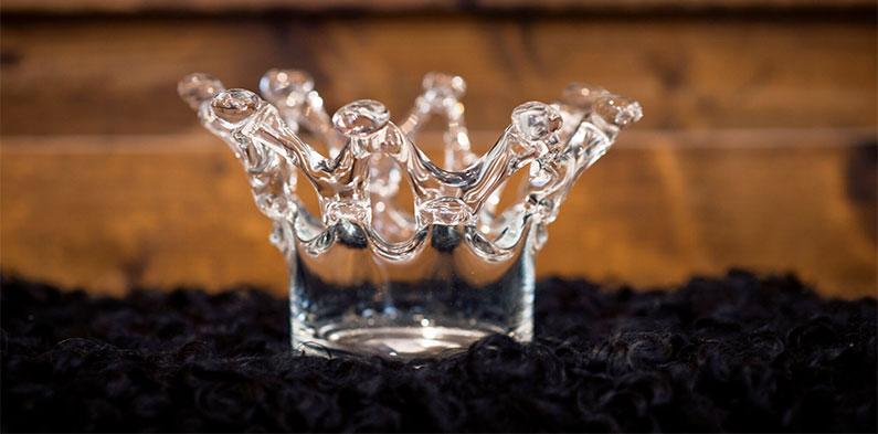 Slottshemmet – souvenir shop with royal quality  / Сувенирный магазин по-королевски
