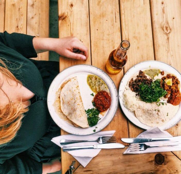 Taquería La Neta: Stockholm's best tacos
