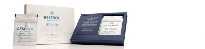 Lansering av kosttillskottet Reserol
