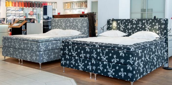 Atlantis – quality beds in all price ranges
