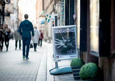 Exit Games Stockholm 2