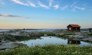 Best of the Stockholm archipelago